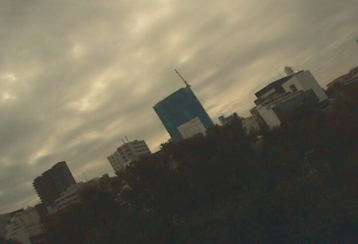 Tokyo-Webcam